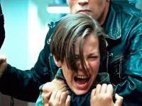 Terminator 2: pierwsze spotkanie T-800 z T-1000