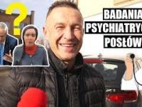 Badania psychiatryczne posłów - czy Polacy popierają taki pomysł?