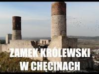 Sprytny Skiba i tony skarbów - Zamek Królewski w Chęcinach