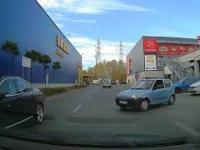 Niedzielni kierowcy, Katowice