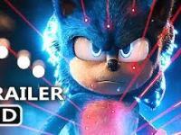 Sonic - drugi trailer z wyraźnie poprawioną grafiką!