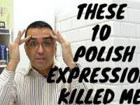 10 polskich zwrotów, przy których obcokrajowcy się zawieszają
