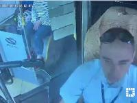 Kierowca autobusu uratował życie pieszych