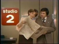 Studio 2 - Kawal o murzynie - Kabaret Olgi Lipinskiej - 1977