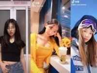 5 minut+ z Chin TikTok Made in China 07 Dziewczyny Azjatki Girls Part1 DamianChen