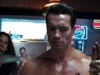 Kiedyś to był Terminator...