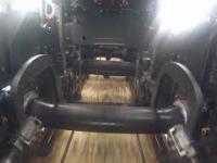 Napęd lokomotyw parowej