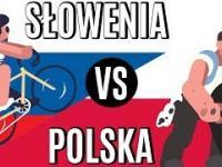 Słowenia vs Polska