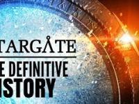 Stargate: Historia serii