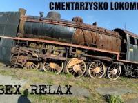 Cmentarzysko lokomotyw