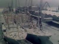 Zima stulecia: Pomorze