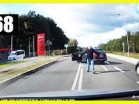 Spotkały się dwie ameby na drodze