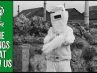 Ten wspaniały azbest. Film popularnonaukowy z 1942 opisujący cudowne właściwości azbestu