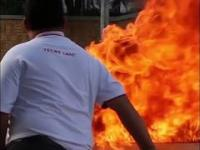 Gaszenie pożarów nigdy nie było prostsze