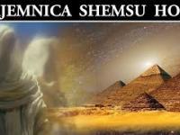 Tajemnica Shemsu Hor ze Starożytnego Egiptu