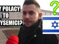 Czy Polacy czują się antysemitami?