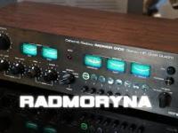 RADMORYNA, historia powstawania amplitunera Radmor 5100