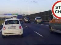 Walka o przetrwanie na autostradzie A2