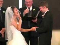 Kiedy chcesz mieć ślub jak z bajki, ale wyszło jak w komedii