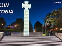 Najciekawsze atrakcje Tallina w 4K @60fps