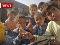 W ośrodkach dla uchodźców rośnie kolejne pokolenie terrorystów