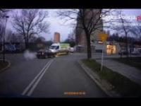 Zatrzymanie obywatelskie pijanego kierowcy