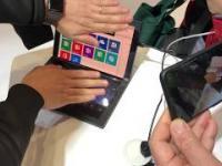 Pierwszy notebook Lenovo ze składanym ekranem