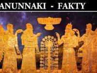 Anunnaki i Sumerowie - Naukowe Fakty