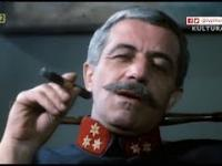 Kapitana Wagnera męska rozmowa z towarzyszem Piotrowiczem