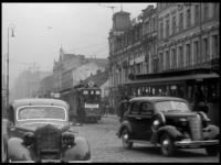 Warszawa 1935 - miasto, którego już nie ma