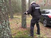 Największe przejęcie narkotyków od 30 lat w Polsce