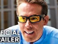 """Ryan Reynolds w grze ostrej akcji - zwiastun filmu """"Free Guy"""""""