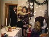 ŚWIĘTA Bożego Narodzenia 1995
