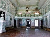 Najpiękniejszy opuszczony pałac w Polsce
