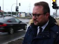 (Nie)bezpieczne przejście dla pieszych, czyli wpadka UM Gdynia podczas nagrania