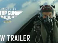 Nowy zwiastun Top Gun: Maverick