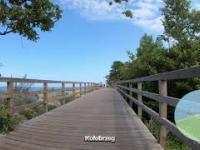 Wybrzeze Polskie - Best moments R10 EuroVelo10 Polish Seaside
