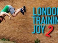 Czysta radość trenowania