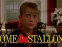 Home Stallone, czyli Kevin Sam w Domu przerobiony