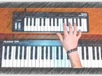 Gigi D'Agostino L'Amour Toujours Instrument Cover MP