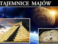 Kosmiczne Tajemnice Majów - Nadzwyczajne Odkrycia
