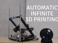 Nietypowa drukarka 3D