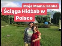 Moja Mama Iranka pierwszy raz ściąga hidżab w Polsce