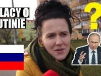 Co Polacy myślą o Putinie i jego słowach na temat Polski?