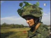 Kawaleria powietrzna - pytanie porucznika