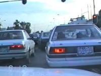 Ulice Bagdadu w roku 1992
