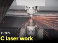 Jak działa laser?