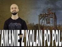 Wstawanie z kolan po polsku - Targowica. Historia bez cenzury.
