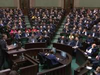 """""""Wysoka Izbo, czy polski Sejm to banda złodziei?"""""""
