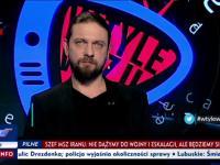 Do TVP info dzwoni Jan z Łodzi jeden z ostatnich żyjących...
